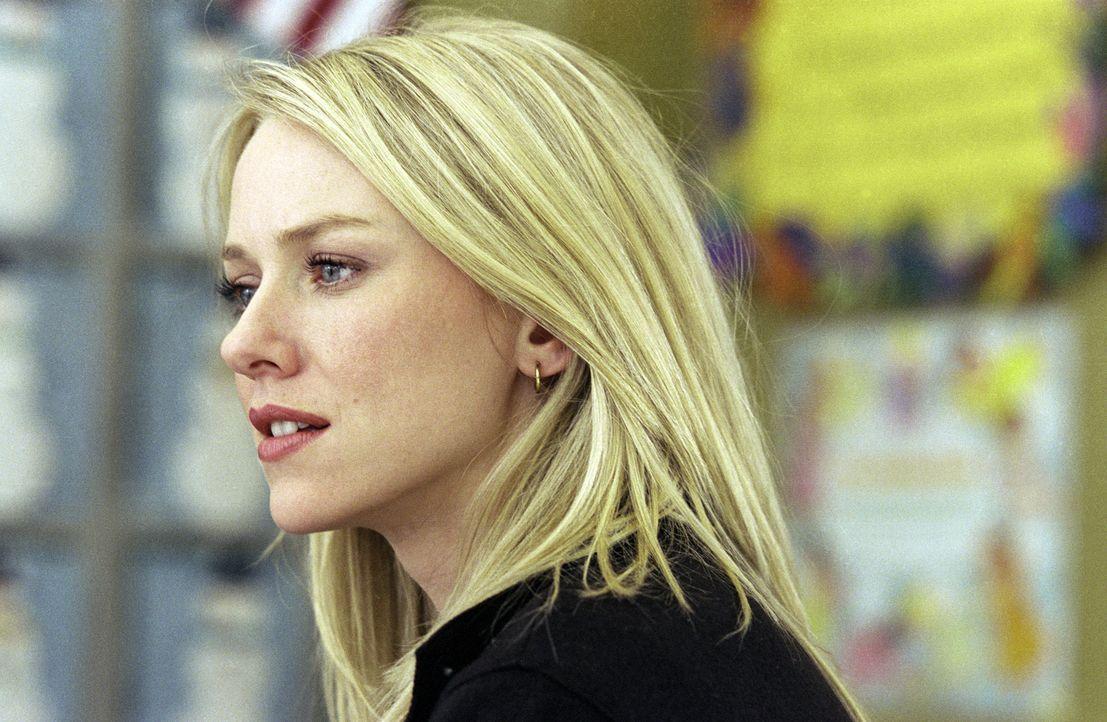 Nach dem plötzlichen Tode ihrer Nichte stößt die toughe Reporterin Rachel Keller (Naomi Watts) auf ein mysteriöses Videoband. Kurz nach dem sie das... - Bildquelle: TM &   2002 Dreamworks LLC. All Rights Reserved