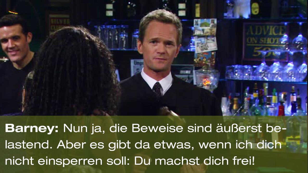 how-i-met-your-mother-zitat-quote-staffel-8-episode-3-nannies-super-nanny-3-barney-foxpng 1600 x 900 - Bildquelle: 20th Century Fox