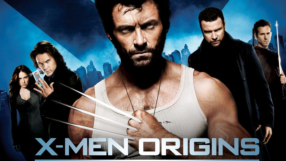 X-Men Origins: Wolverine - Bildquelle: 2009 Twentieth Century Fox Film Corporation. All rights reserved. X-Men Character Likenesses TM &   2009 Marvel Characters, Inc. All Rights Reserved