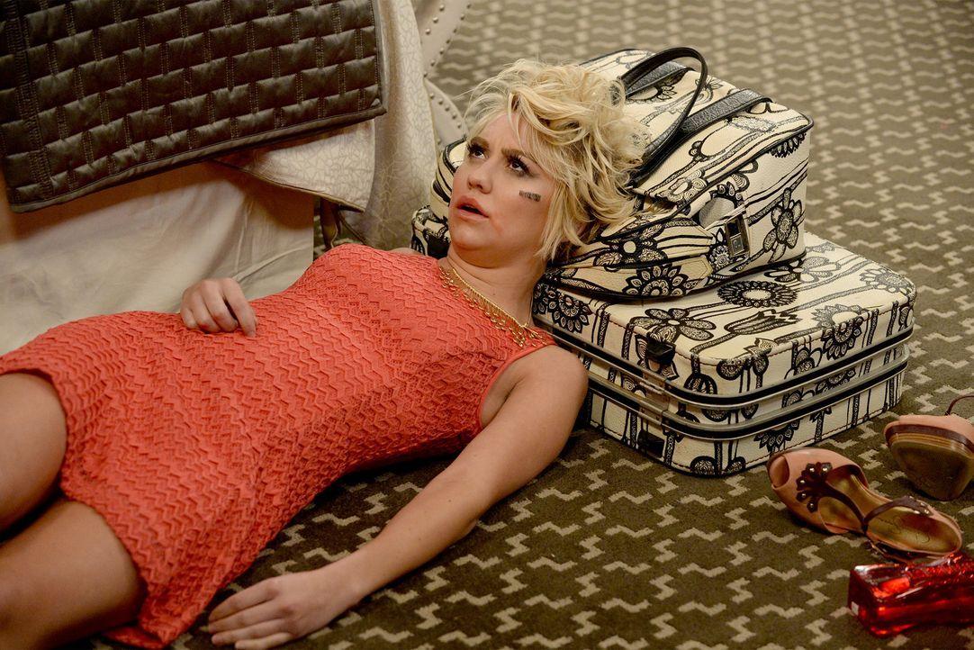Was in Vegas passiert ... - Bildquelle: Eric McCandless ABC Family