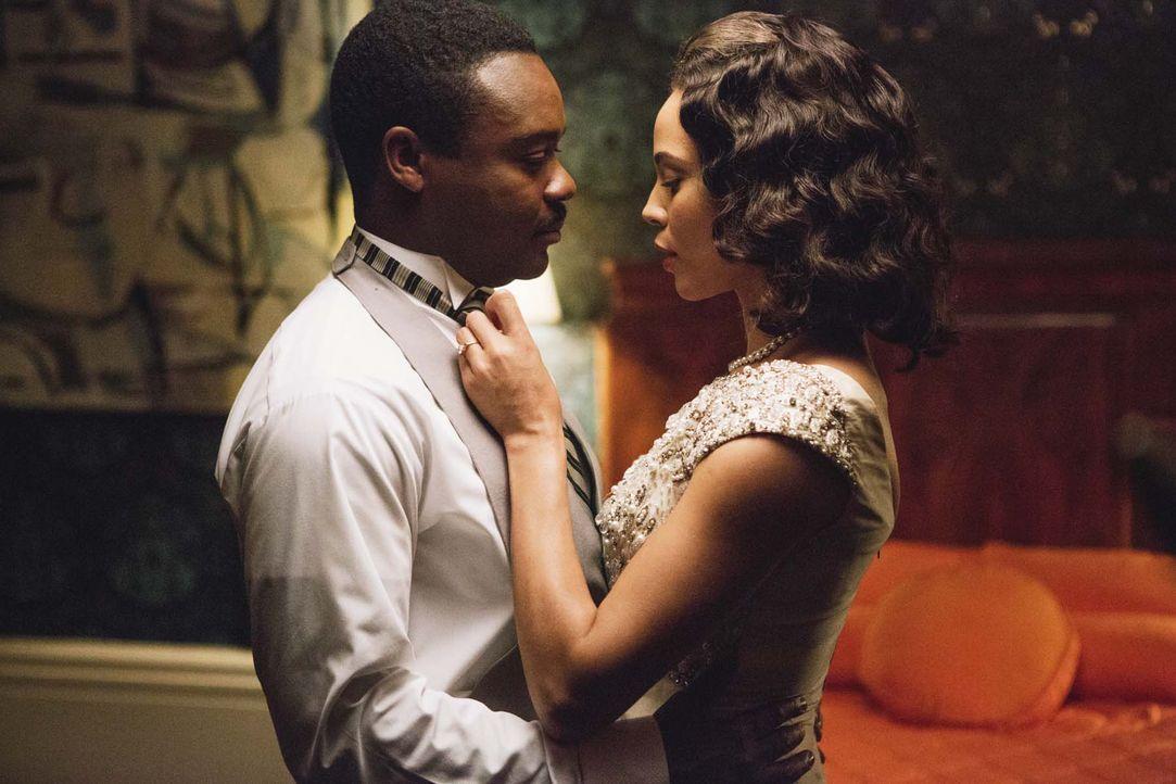 Selma-11-Paramount-Pictures - Bildquelle: Paramount Pictures