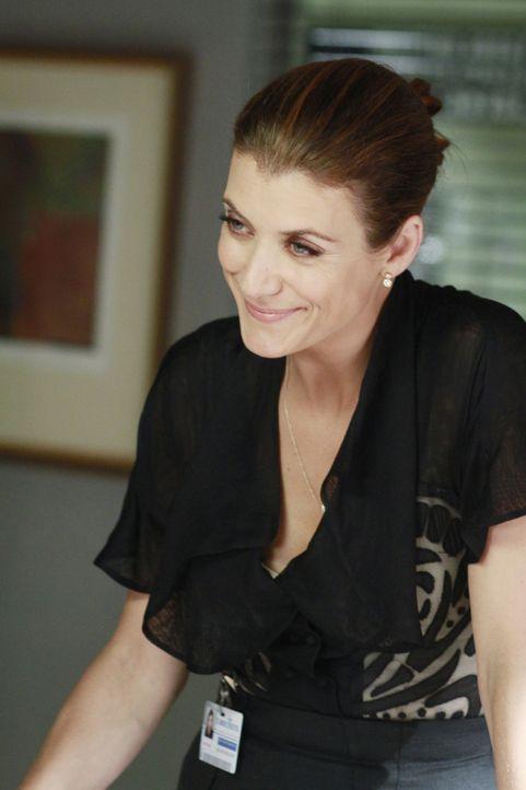 Plant die Hochzeit für Bizzy und Susan, was ihr allerdings etwas schwerfällt: Addison (Kate Walsh) ... - Bildquelle: ABC Studios