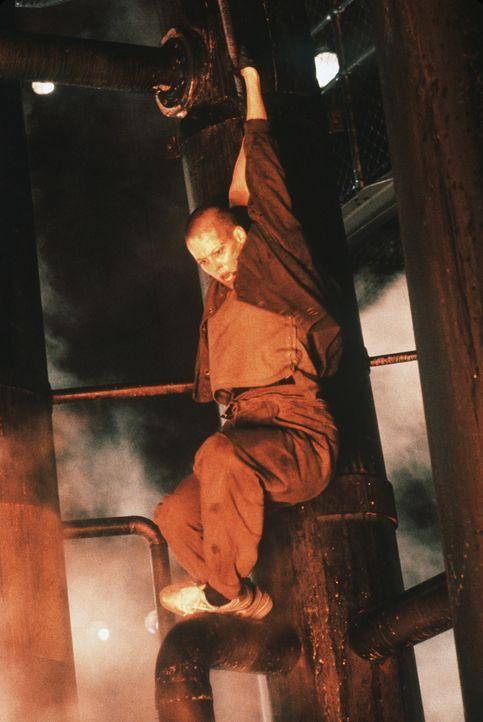 Im Kampf gegen eine mörderische Bestie: Ellen Ripley (Sigourney Weaver) ... - Bildquelle: 20th Century Fox of Germany