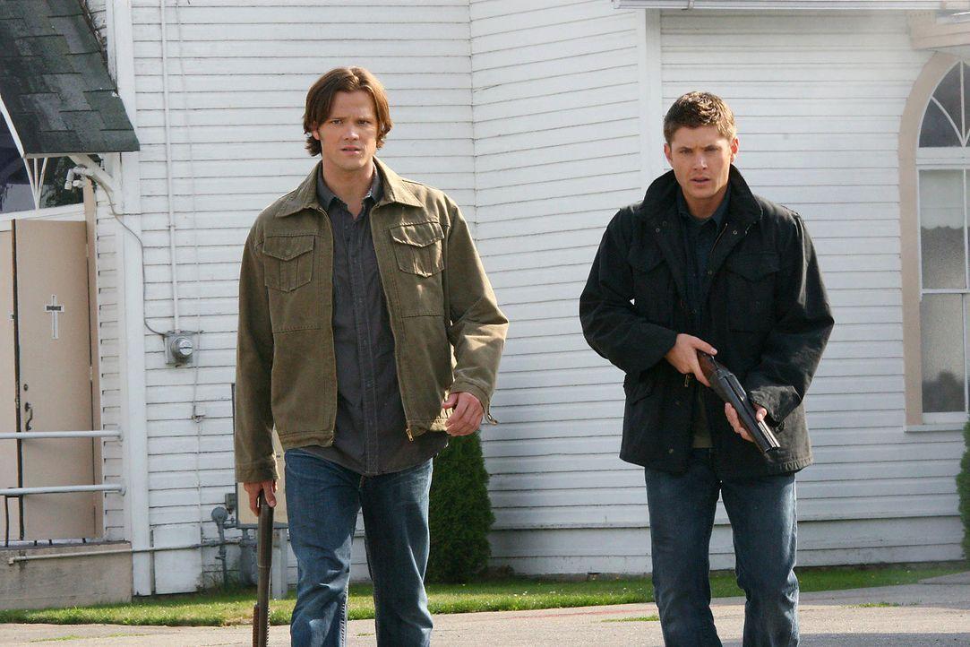 Supernatural Staffel 2 Folge 7