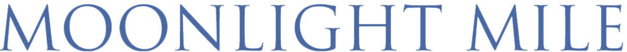 MOONLIGHT MILE - Logo - Bildquelle: Touchstone Pictures