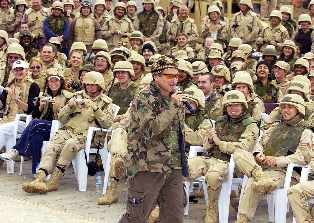 Robin-Williams-03-12-16-dpa - Bildquelle: dpa