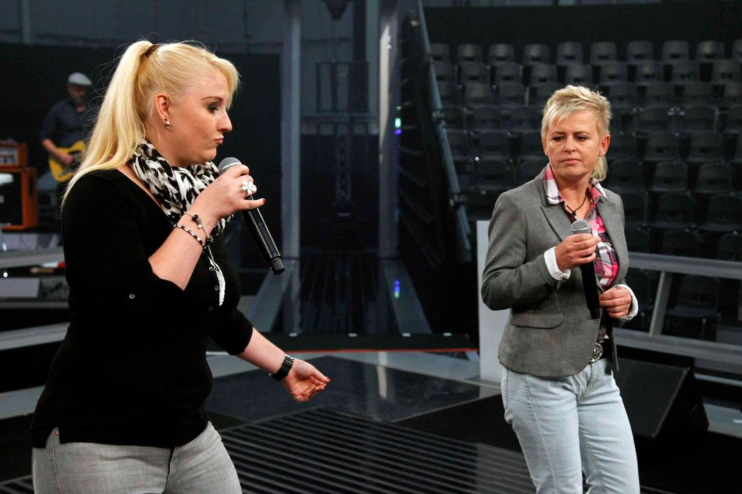 battle-brigitte-vs-marion-04-the-voice-of-germany-huebnerjpg 2160 x 1440 - Bildquelle: SAT.1/ProSieben/Richard Hübner