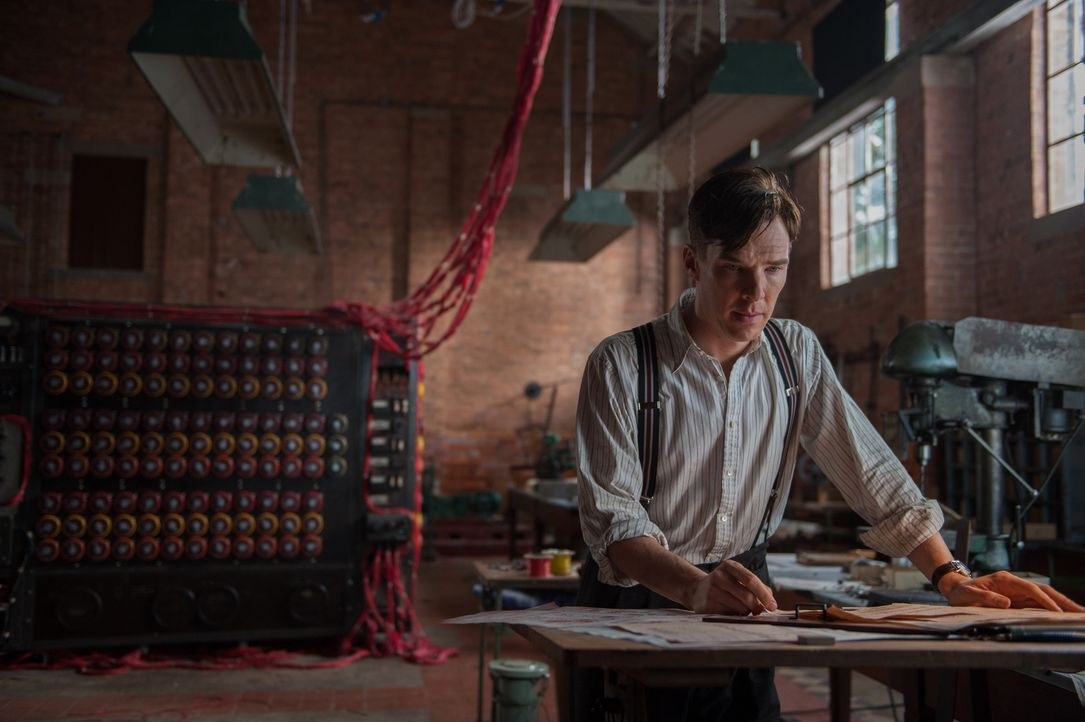Imitation-Game-12-c-SquareOne-Entertainment - Bildquelle: SquareOne Entertainment