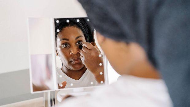 In wenigen Schritten zum perfekten Augenlifting mit Hilfe eines Concealers