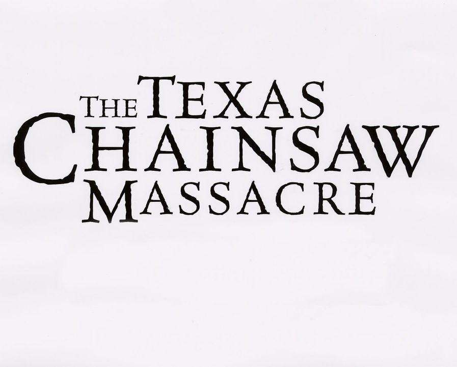 TEXAS CHAINSAW MASSACRE: THE BEGINNING - Originaltitellogo - Bildquelle: 2006 Warner Brothers