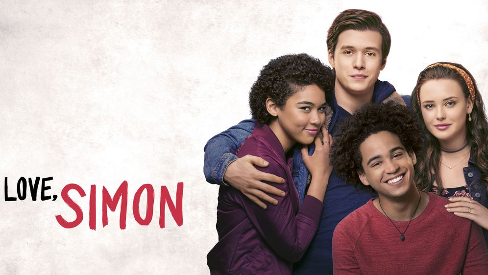 Love, Simon - Bildquelle: 2018 Twentieth Century Fox Film Corporation.  All rights reserved.