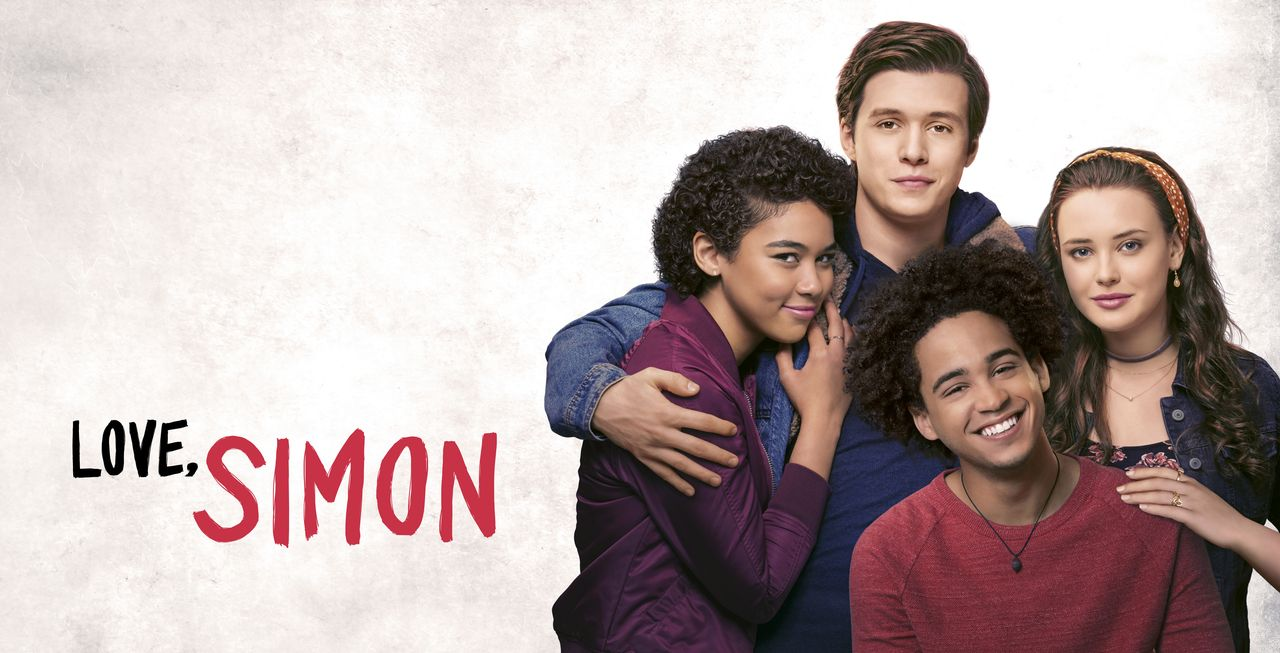 Love, Simon - Artwork - Bildquelle: 2018 Twentieth Century Fox Film Corporation.  All rights reserved.
