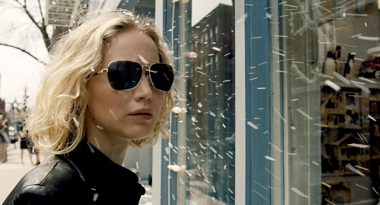 Joy-Jennifer-Lawrence-20th-Century-Fox - Bildquelle: 20th Century Fox