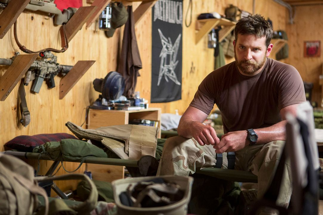 American-Sniper-03-Warner-Bros-Entertainment-Inc - Bildquelle: Warner Bros. Entertainment Inc