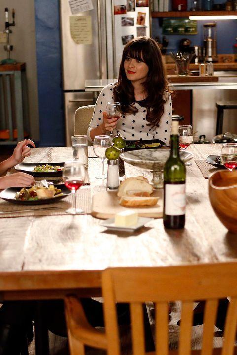 Die Uhr läuft ab: Jess (Zooey Deschanel) ... - Bildquelle: 20th Century Fox
