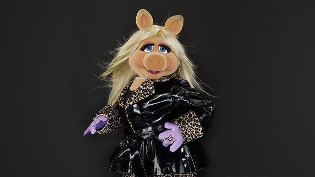 Miss Piggy - Fashion-Ikone, Gastgeber & Star der Show2