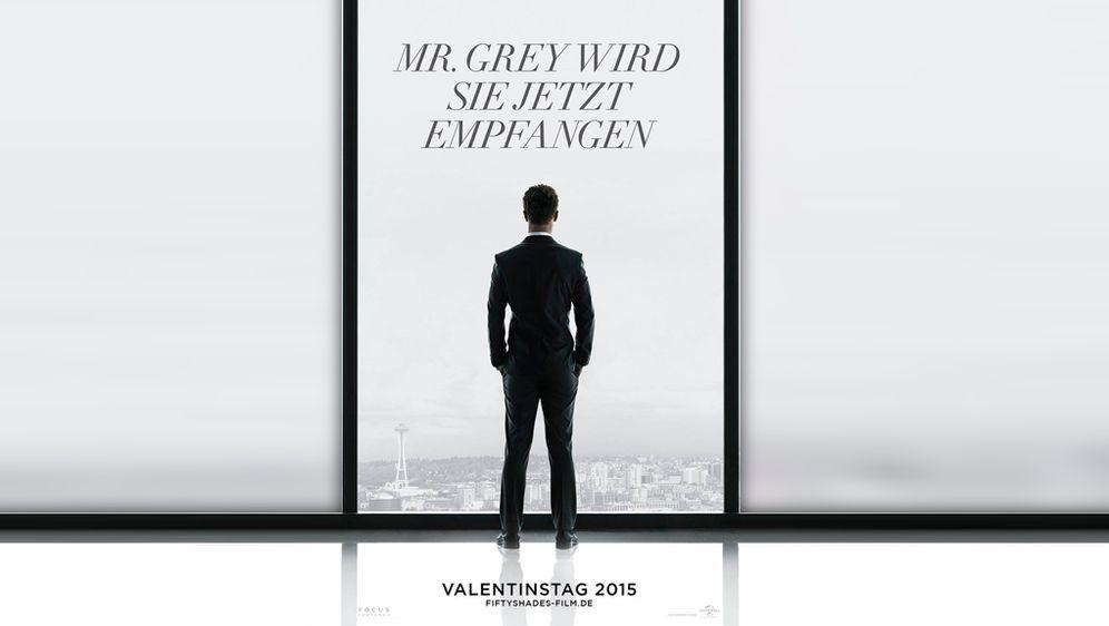 Shades Of Grey Film Wann
