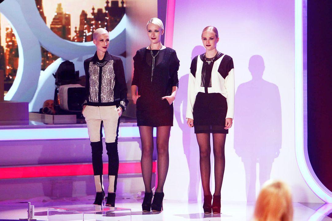 Fashion-Hero-Epi08-Show-52-Richard-Huebner-ProSieben - Bildquelle: Pro7 / Richard Hübner