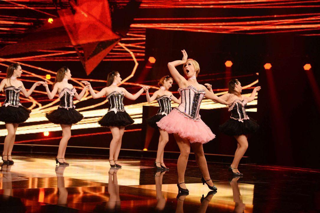 Got-To-Dance-KataMackh-Dance-Company-07-SAT1-ProSieben-Willi-Weber - Bildquelle: SAT.1/ProSieben/Willi Weber