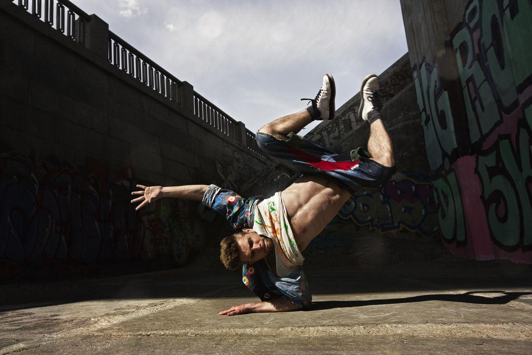 3 Welche Moves gehören dazu? - Bildquelle: Getty Images