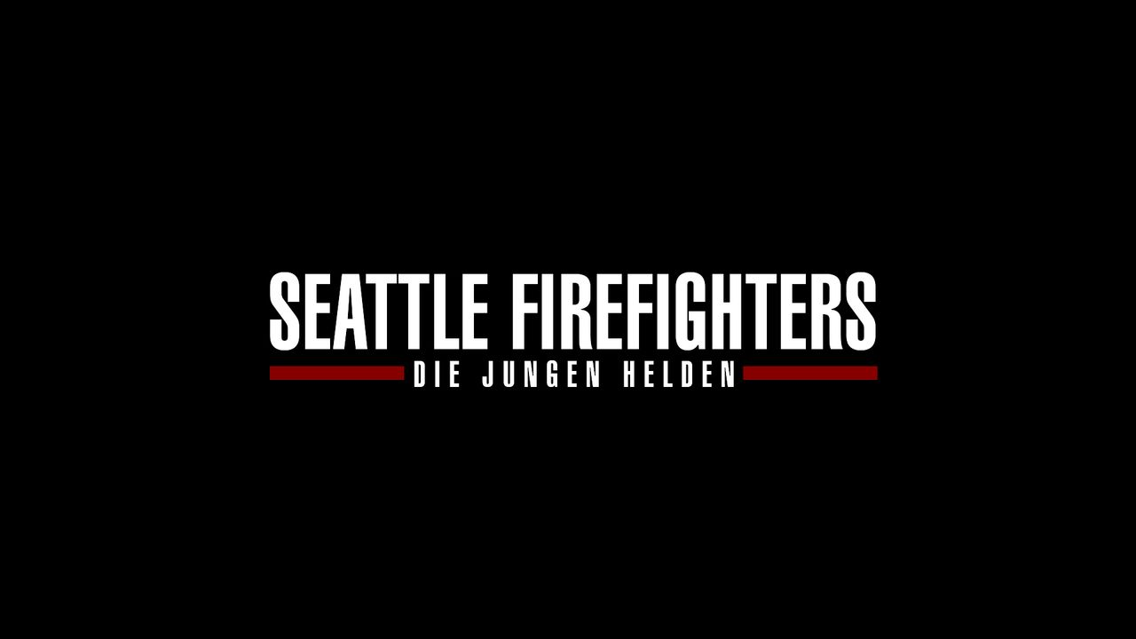 Seattle Firefighters - Die jungen Helden - Logo - Bildquelle: ProSieben