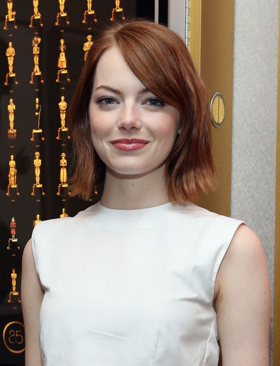 Emma-Stone-Sup-14-10-14-getty-AFP - Bildquelle: getty/AFP