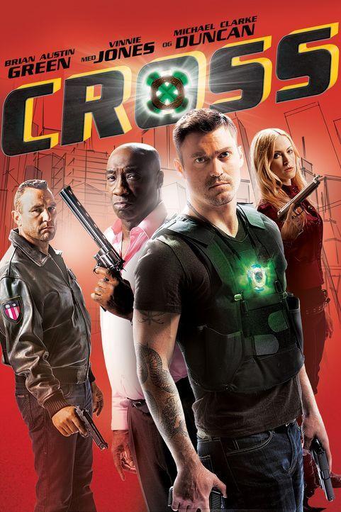 Cross - Plakatmotiv - Bildquelle: 2011 Cross Entertainment, LLC. All Rights Reserved.