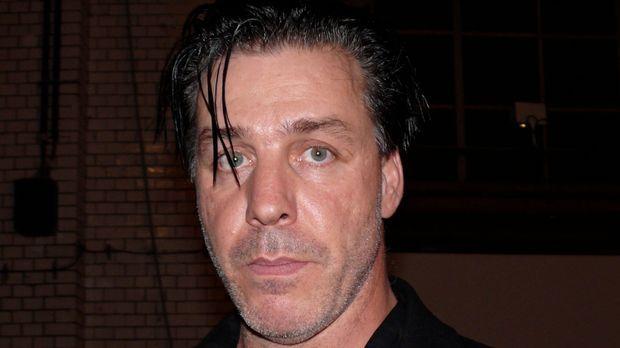 Lindemann tochter von till Rammstein: Das