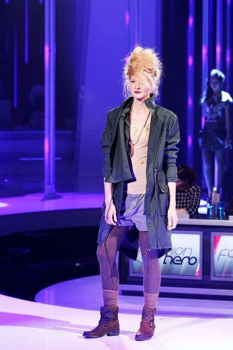 Fashion-Hero-Epi03-Gewinneroutfits-Rayan-Karstadt-02-Richard-Huebner - Bildquelle: Richard Huebner