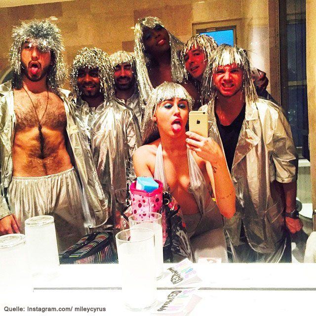 Miley-Cyrus-3-Instagram-com-mileycyrus - Bildquelle: Instagram.com/ mileycyrus