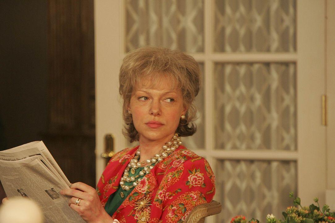 Lily macht mit Teds Freundinnen immer den Veranda-Test und Karen (Laura Prepon) hat ihn leider nicht bestanden ... - Bildquelle: 20th Century Fox International Television