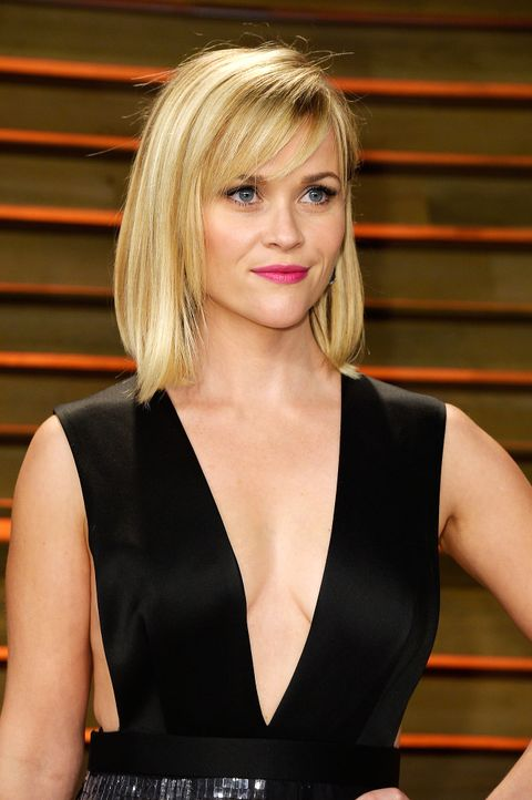 Oscars-Vanity-Fair-Party-Reese-Witherspoon-140302-1-getty-AFP - Bildquelle: getty-AFP
