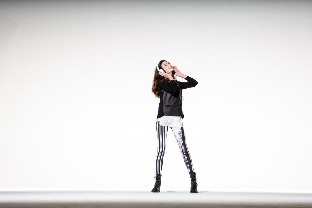 Germanys-next-Topmodel-Staffel09-Sarah-Bauendahl_08 - Bildquelle: Martin Bauendahl