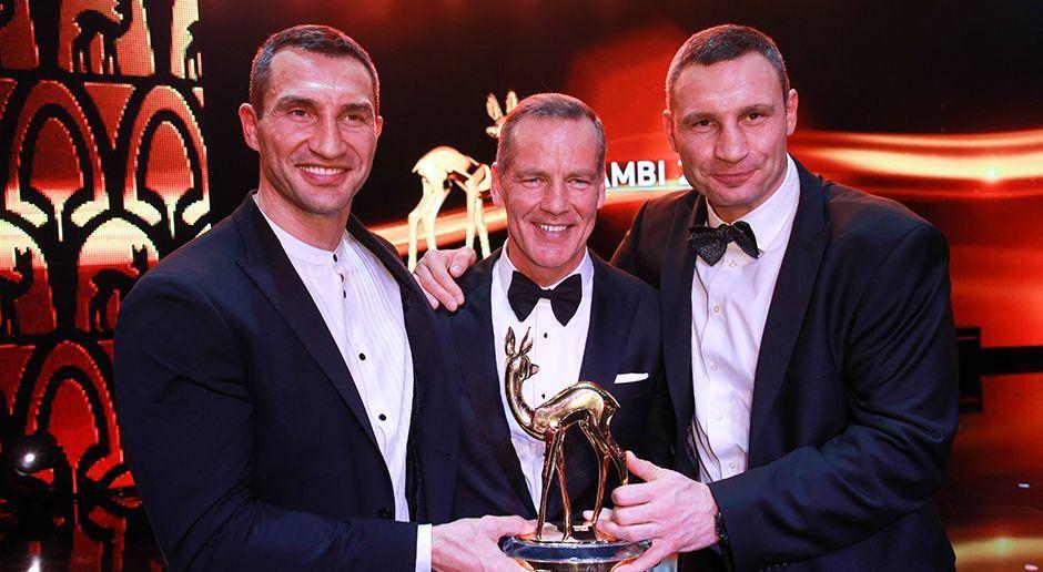 Kategorie Sport - Bildquelle: Eventpress Fuhr für Hubert Burda Media