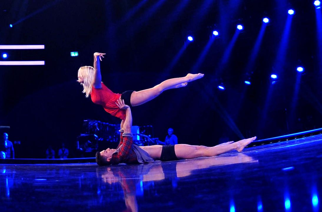 Got-To-Dance-Tanya-Oleg-01-SAT1-ProSieben-Willi-Weber - Bildquelle: SAT.1/ProSieben/Willi Weber