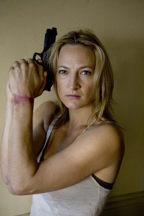 Seitdem Profikillerin Eve (Zoe Bell) bei einer Aktion unabsichtlich ein 14 jähriges Mädchen tötet, kann sie ihren geliebten Job nicht mehr ausüb... - Bildquelle: 2009 Colton Productions, Inc. All Rights Reserved.