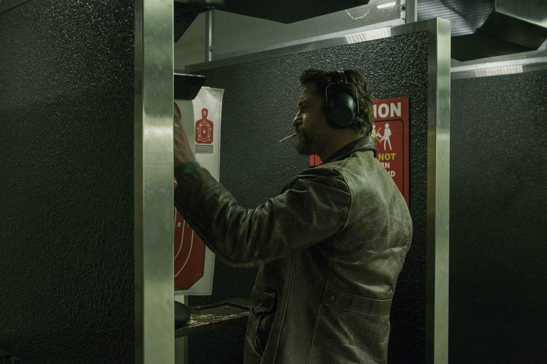 """Big Nick""O'Brian (Gerard Butler) - Bildquelle: 2018 Concorde Filmverleih GmbH"