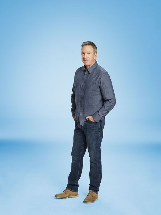 (8. Staffel) - Mike Baxter (Tim Allen) - Bildquelle: 2019-2020 Fox Media LLC.  All rights reserved.