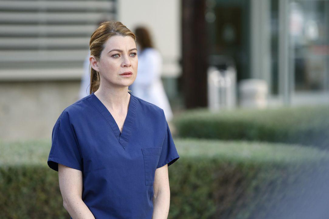 Eine neue Ära beginnt: Meredith (Ellen Pompeo) trifft eine lebensverändernde Entscheidung ... - Bildquelle: Kelsey McNeal 2014 American Broadcasting Companies, Inc. All rights reserved.