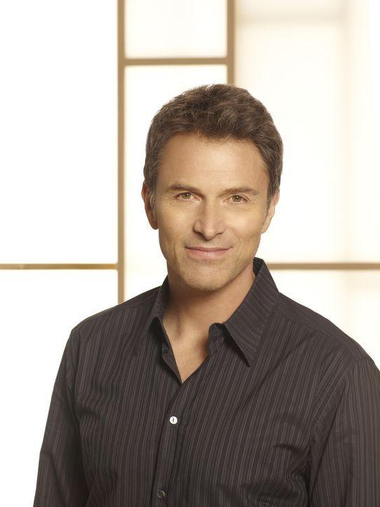 (4. Staffel) - Ein ausgezeichneter Arzt, der mit manchen beruflichen und privaten Problemen zu kämpfen hat: Dr. Pete Wilder (Tim Daly) ... - Bildquelle: ABC Studios