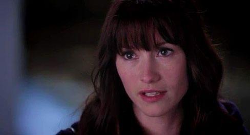 Grey's Anatomy – Mark und Lexie – 27: Lexie (Chyler Leigh) - Bildquelle: ABC Studios