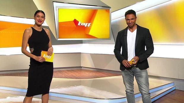 Taff - Taff - 17.02.2021: Familien-bingo & Claudia Obert Und Leonard Freier Am Finanziellen Abgrund