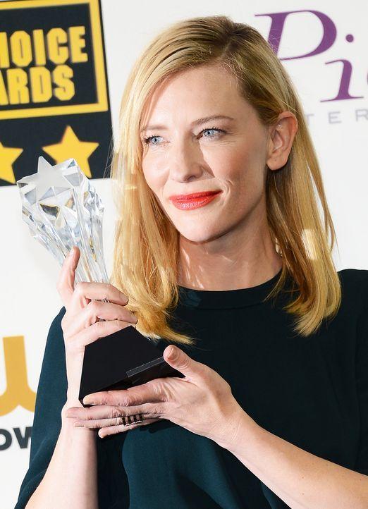 Critics-Choice-Awards-14-01-16-15-AFP - Bildquelle: AFP