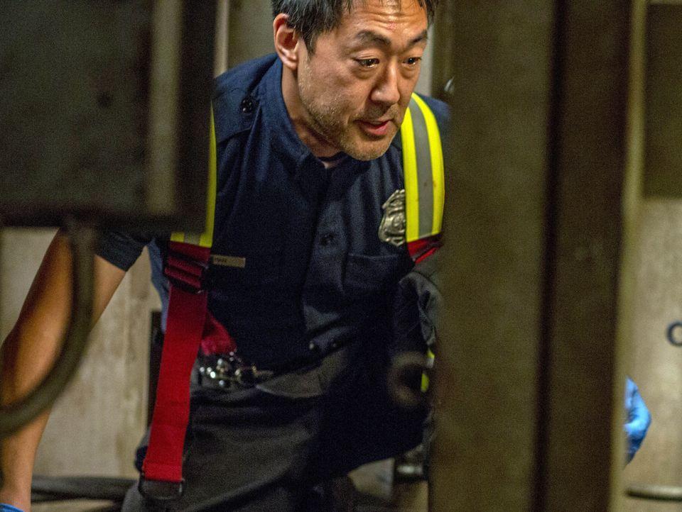 """Howie """"Chimney"""" Han (Kenneth Choi) - Bildquelle: Jack Zeman 2018-2019 Twentieth Century Fox Film Corporation. All rights reserved. / Jack Zeman"""