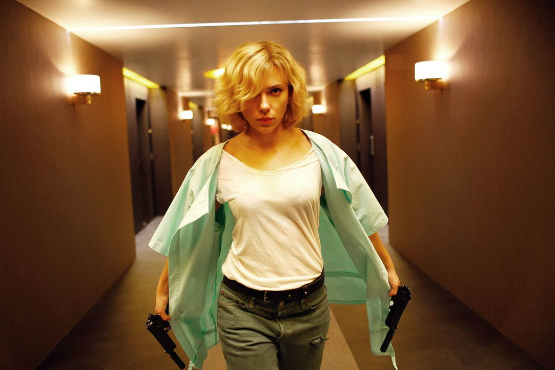 Lucy-08-Universal-Pictures - Bildquelle: Universal Pictures