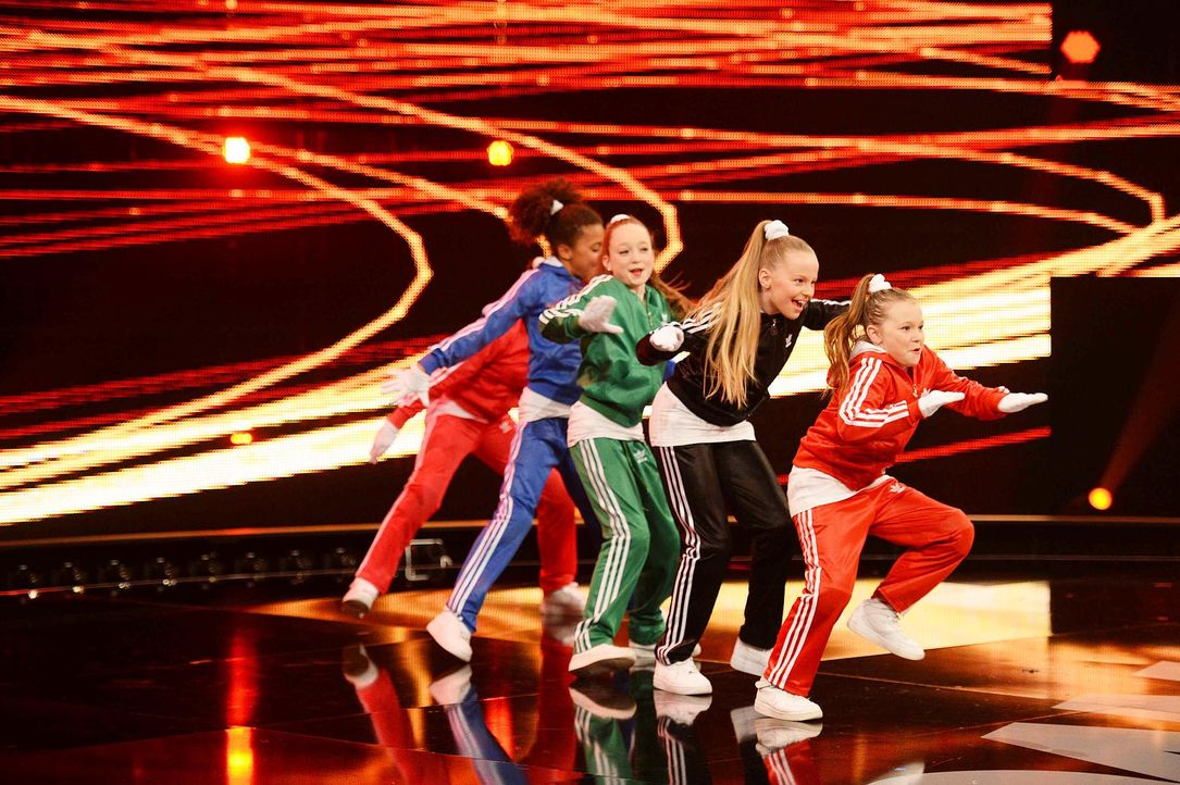 Got-To-Dance-Move4fun-02-SAT1-ProSieben-Willi-Weber - Bildquelle: SAT.1/ProSieben/Willi Weber