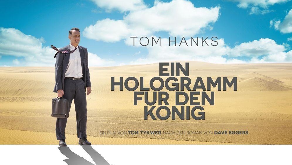 Ein Hologramm für den König - Bildquelle: Oberon Film GmbH