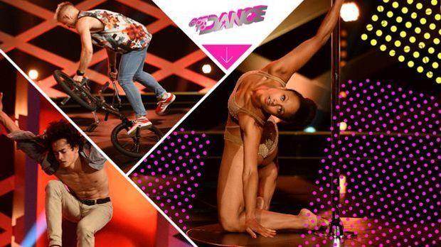 Hero - Dance Acts 2015