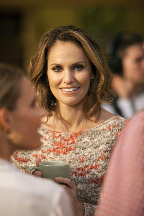 Weiß nicht, wie sie es finden soll, dass sich Sam dazu bereit erklärt hat, bei einer Reality-Show mitzuarbeiten: Violet (Amy Brenneman) ... - Bildquelle: ABC Studios