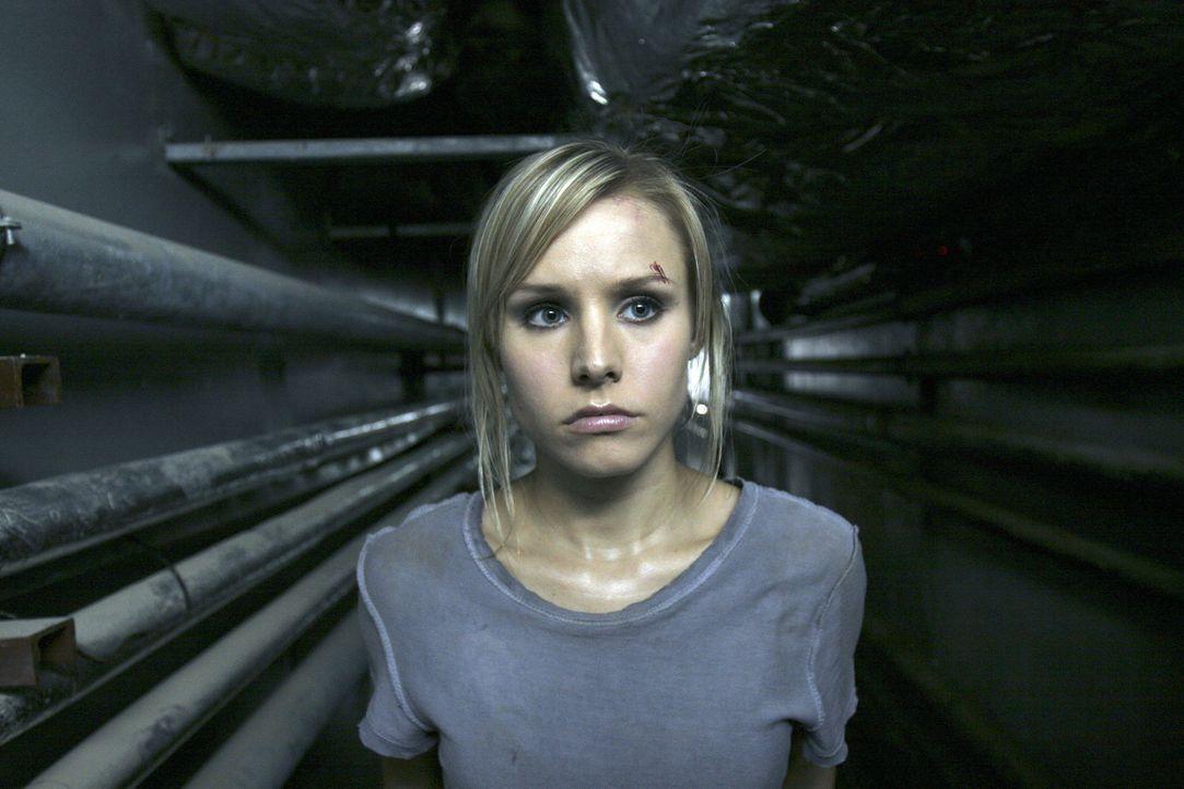 Kommt einem Experiment auf die Spur, das auf schreckliche Weise fehlgeschlagen ist: Psychologiestudentin Mattie (Kristen Bell) ... - Bildquelle: The Weinstein Company